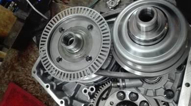 Gearbox Auto Proton Saga Flx Exora Bold Preve Cvt