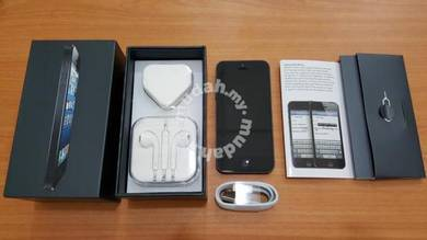 IPhone 5 16GB GOOD CONDITION