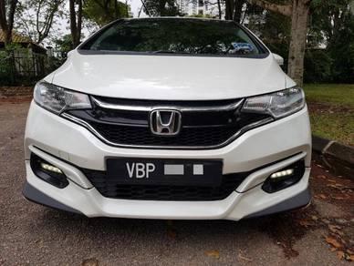 2018 Honda JAZZ 1.5 V (A)