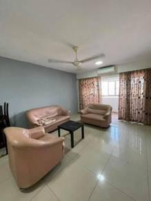High Floor Fully Furnished Bam Villa Cheras Taman Maluri