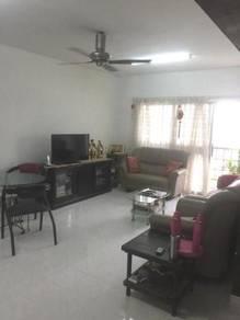 Endah Ria Condo For Sale , Sri Petaling, KL