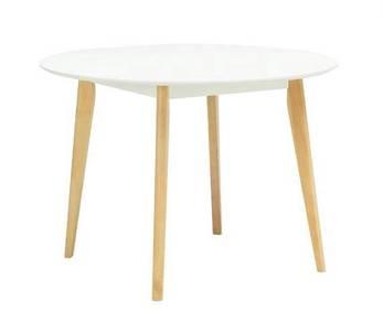 Round Desk 1050mm Diameter (3.5 ft Round)