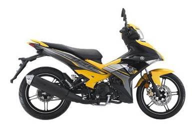Yamaha Y15ZR / Y 15 / LC150 / Y15