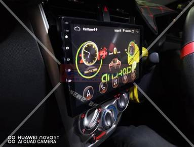 """9""""/10"""" inch Big Screen Car Android Player free cam"""