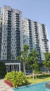 Luxury Green Residence Condominium Freehold Cheras