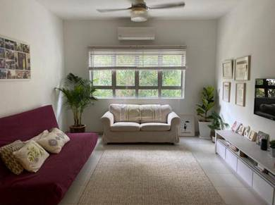 Suria Jelatek Residence