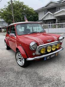Used Austin Mini for sale