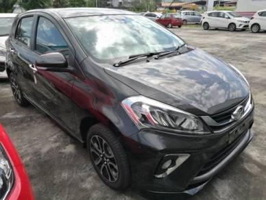 2019 Perodua MYVI 1.5 AV (Auto)