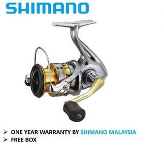 Shimano sedona 4000xg, c5000xg