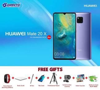 Huawei Mate 20 X (6GB RAM | 128GB ROM)MYset