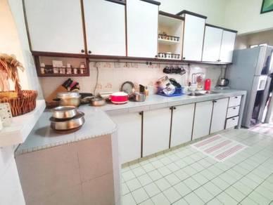[FREEHOLD] Bukit Setiawangsa 2 Sty Terrace [RENOVATED] Wangsa Melawati