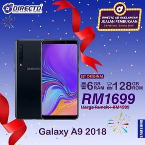 Samsung Galaxy A9 ( 6GB RAM|128GB ROM )