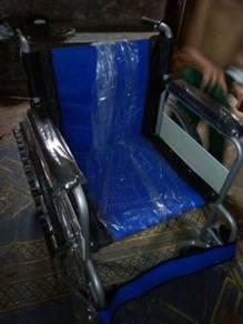 Wheel Chair kerusi roda baharu new