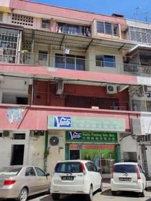 SEGAMA Shoplot For SALE Kota Kinabalu Sabah