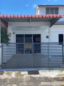 Gunung Rapat Single Storey House For Sale