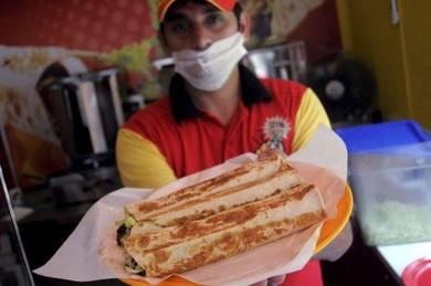 Kebab Turki Baba Rafi Licensing Package