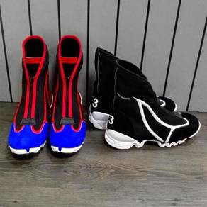 Y3 shoes cool boots flame martin boots