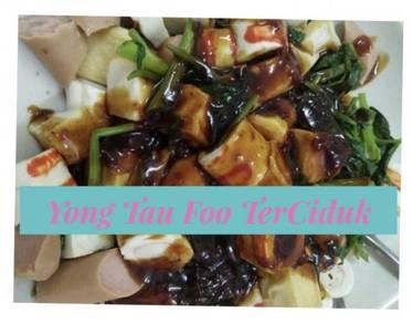 Yong Tau Foo TerCiduk