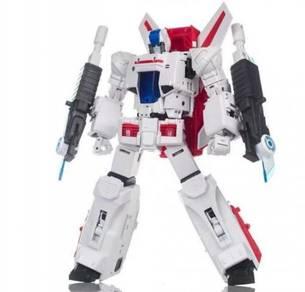 X2 Toys Transformer XT010 Sky Crusher Action Figur