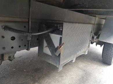 Truck lorry battery