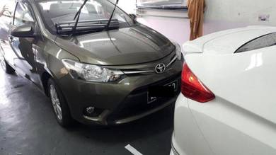 Tinted PERODUA MYVI BEZZA VIVA AXIA ALZA 3 Light