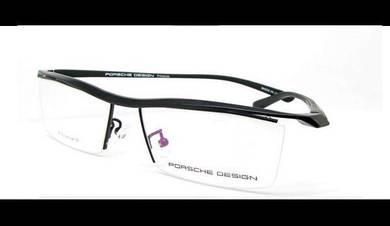 Original Porsche Design P8189 Frame Eyewear