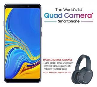 Samsung Galaxy A9 2018 SM-A920 6+128GB (MY SET)