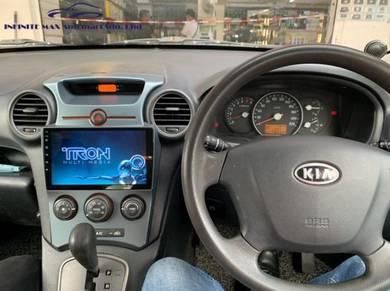 """Kia rondo 2007-2011 9"""" android player"""
