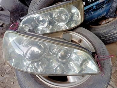 Headlamp ford lynx 2002