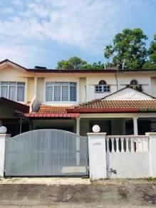 Seremban Town Taman Bidara Rahang - Double Storey House