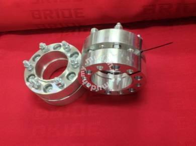 Spacer Rim tayar 6x139x25mm NP300 Nissan Navara