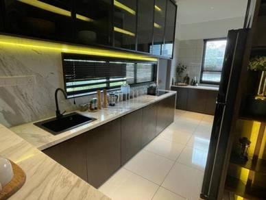 North Damansara [24x65/75] Superlink Lakeside Home Luxury TownShip