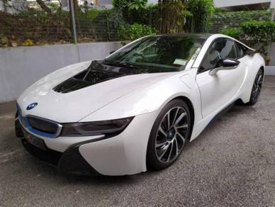 Used BMW i8 for sale