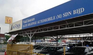 Used Car Sales Executive