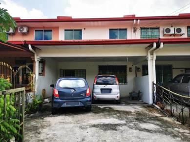 Taman Millennium Height   2 Storey Terrace   Bundusan   Penampang