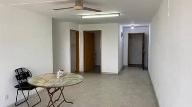 Pandan Jaya 3 Bedroom Apartment