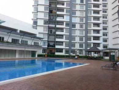 Suasana Lumayan cheras Bandar Tun Razak Permaisuri kl