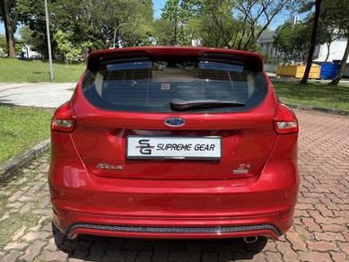 2016 Ford FOCUS 1.5 ECOBOOST SPORT+ FACELIFT (A)