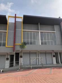 1st floor, Ground floor for rent, tiara sendayan