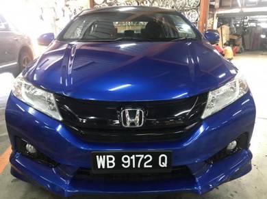 2015 Honda CITY 1.5 V + (A) FREE NEW TYRES ABSOBER