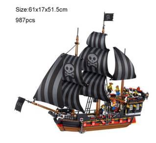 Enlighten Ship 10