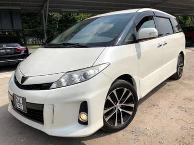 2010 Toyota ESTIMA 2.4 FACELIFT (A) 2 POWER DOOR