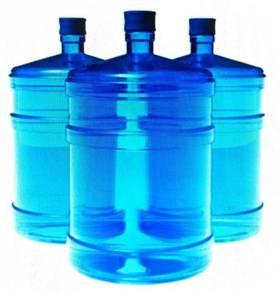 RO Water Bottles Essential Delivery in KL, Klang