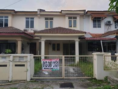 100% loan* 2 Storey House in Saujana Puchong