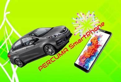 Beli Persona PERCUMA SmartPhone +Promosi TerHebat