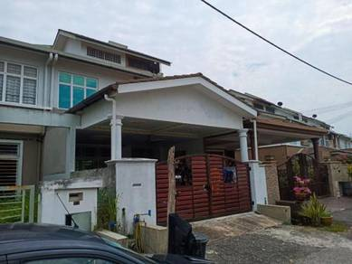2 Storey Jln Kota Puteri Rawang