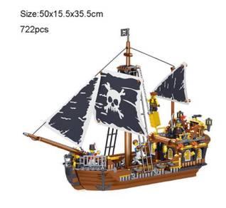 Enlighten Ship 9