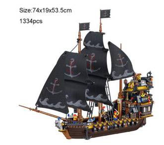 Enlighten Ship 11