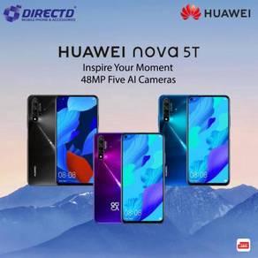 Huawei Nova 5T (8GB   128GB) MY set