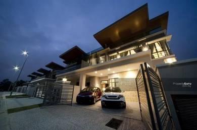 [Corner Lot Big House size 26x96] Last Bank LoanRejected Seremban 2
